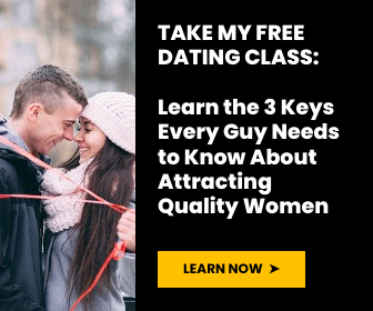 3 secrets every guy needs to know about attracting quality women