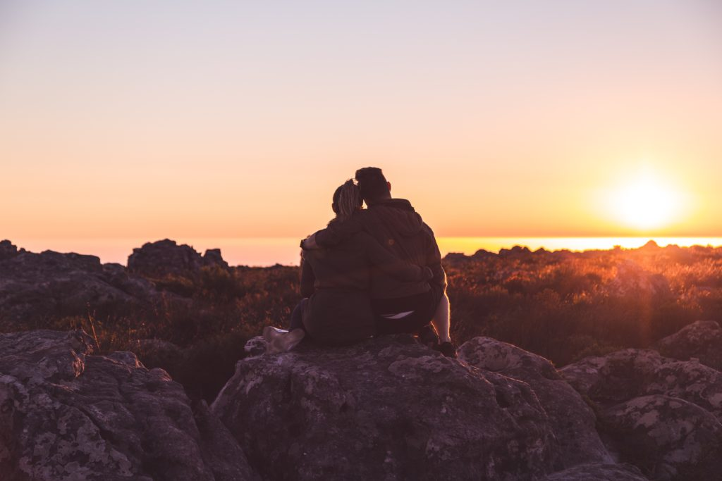 Top 5 best outdoor dates (covid friendly) 1