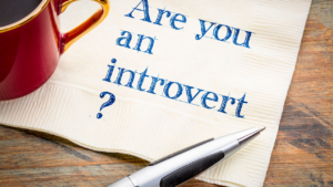 Do girls like introverts? 4